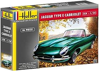 Best jaguar e type scale model Reviews