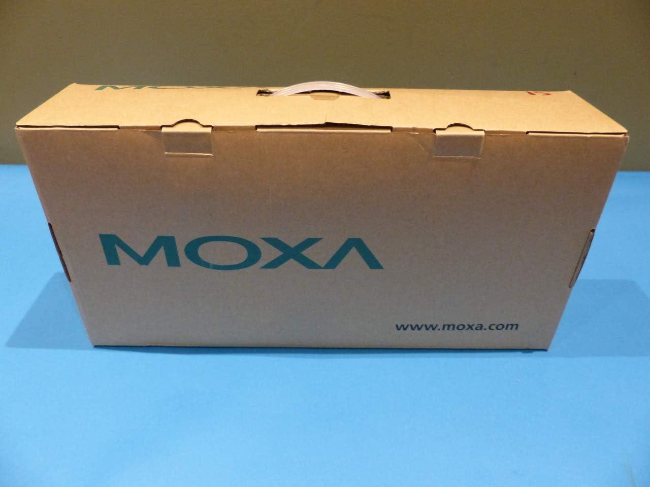 MOXA UPort Max Sale item 52% OFF 1610-16 USB to 16-Port Hub 2.0 Serial hi- RS-232