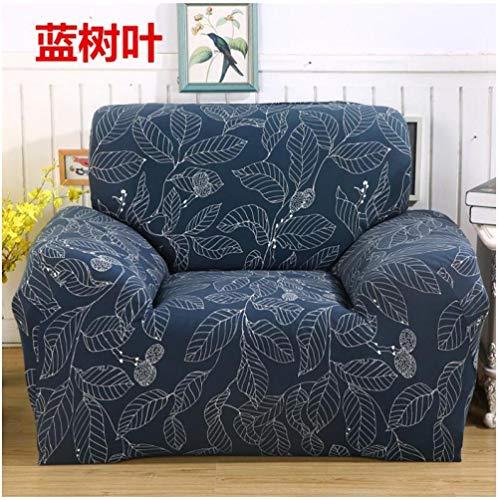 Allenger Non-Slip, Furniture Protector,Elastische rutschfeste Sofabezug, Ganzjahres-Universal-Sofakissenbezug, Möbel-Antifouling-Schutzhülle - Farbe 5_90-140 cm