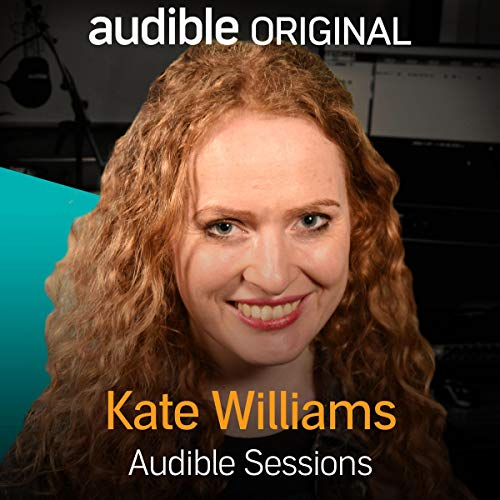 Kate Williams cover art