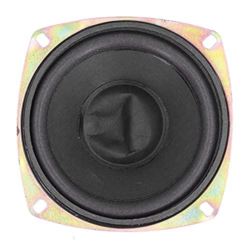 Akozon Altoparlante per Auto, Altoparlante Universale per Auto 12V 200W con Altoparlante Stereo HiFi Clear Sound Altoparlante Coassiale per Auto per Sistema Audio Automatico