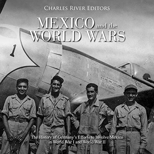 Mexico and the World Wars cover art
