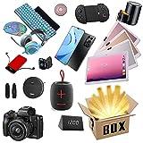 WANDK Misteriosos Productos Electrónicos, Regalos Sorpresa, Bolsas De Suerte Misteriosas, Productos Aleatorios, Productos Aleatorios, Todo Es Posible. 1