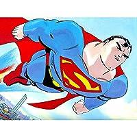 Superman - As Quatro Estações (Português)