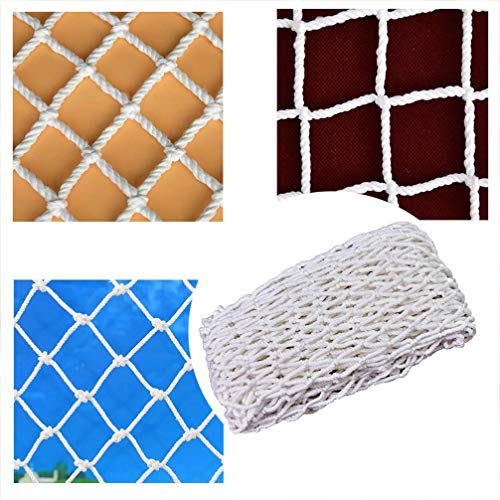 Best Bargain Mountaineering Net-Home Balcony Stair Protection Net - Car Cargo Shatter-Resistant Net ...