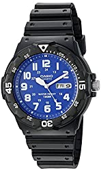 which is the best casio dive watch in the world