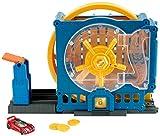 Hot Wheels- Rapina alla Banca, Playset per Macchinine con Veicolo Incluso, Giocattolo per ...