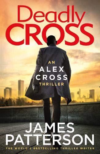 Deadly Cross cover art
