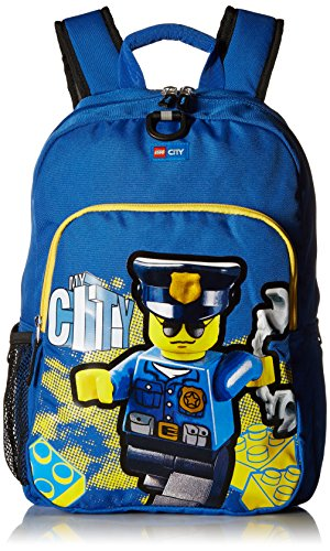 LEGO CITY Police Backpack