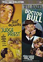 Judge Priest (1934) | Doctor Bull (1933) (Fox At The Ford Collection)