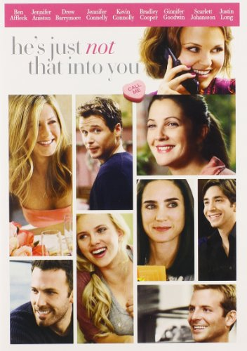 He's Just Not That Into You (SprMM/WS/FS/DVD)