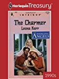 THE CHARMER (Avenging Angels Book 3) (English Edition)
