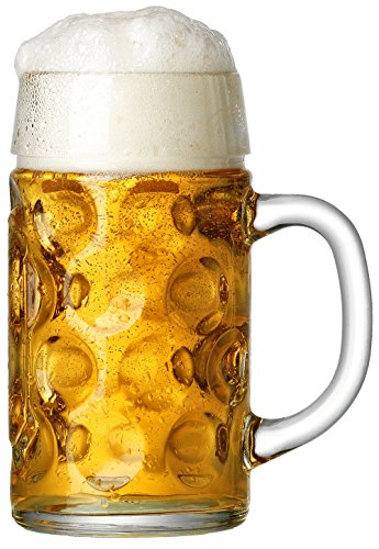 Ritzenhoff & Breker, Boccale da Birra, 1 litro