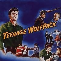 Teenage Wolfpack