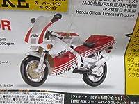 1/43位 蘇る 名車 スーパーバイク コレクション ホンダ NSR250R 1988年 Honda バイク フィギュア 模型 ミニチュア