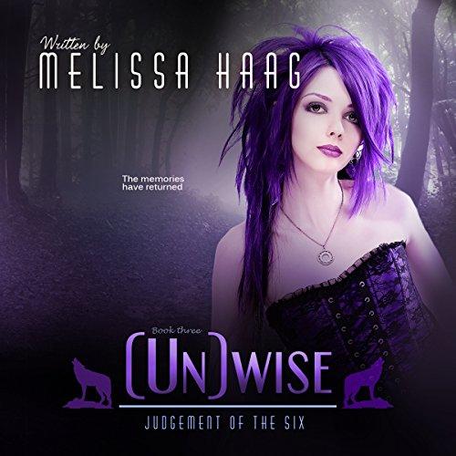 (Un)wise audiobook cover art