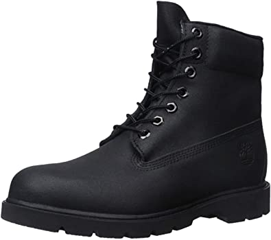 timberland chaussures noires hommes
