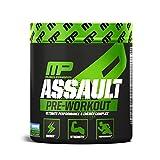 MusclePharm Assault Pre-Workout Powder, Pre-Workout...