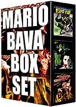 Mario Bava Blood And Black Lace/ Kill Baby Kill/ Whip And The Body