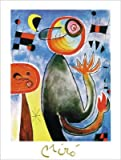 Joan Miró Poster/Kunstdruck Les echelles en Roue 60 x 80