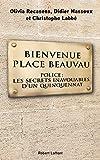 Bienvenue Place Beauvau