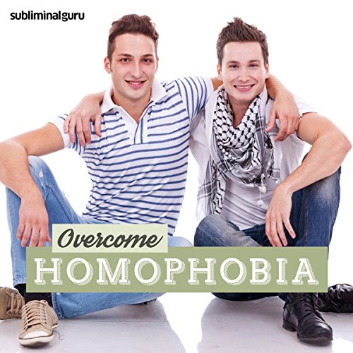 Overcome Homophobia cover art