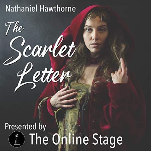 The Scarlet Letter Titelbild