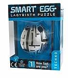 TECHNO 1-Layer Smart Egg Labyrinth Puzzle