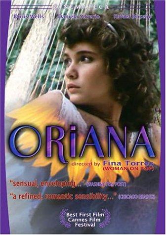 Oriana [DVD] [1991] [Region 1] [US Import] [NTSC]