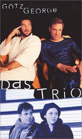 Das Trio [VHS]