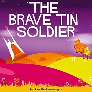 The Brave Tin Soldier copertina