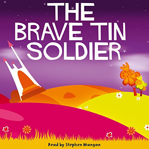 The Brave Tin Soldier  Audiolibri