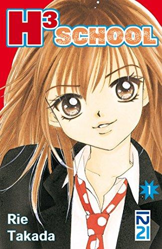H3 School - tome 01