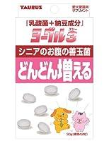 トーラス 乳酸菌+納豆成分 ヨーグル3