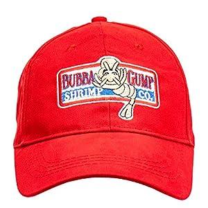 TTXSKX 1994 Bubba Gump Shrimps Gorra De Béisbol Hombres Mujeres ...