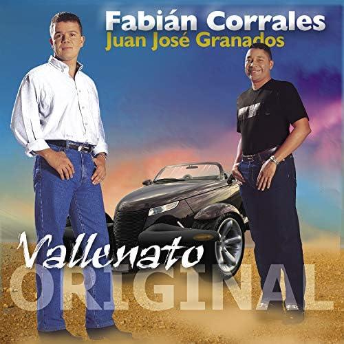 Fabián Corrales & Juan José Granados