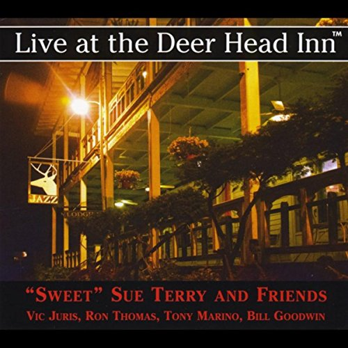 Live At the Deer Head Inn (feat. Vic Juris, Ron Thomas, Tony Marino & Bill Goodwin)