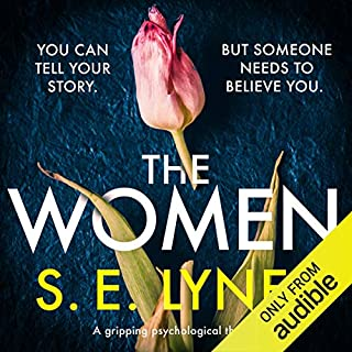 The Women: A gripping psychological thriller cover art
