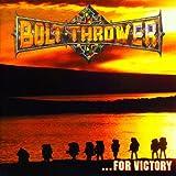 ...For Victory (Limited Edition Fdr Vinyl Lp) [Vinilo]