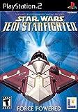 Star Wars: Jedi Starfighter (PS2) [import anglais]