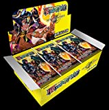 Force of Will New Valhalla Cluster New Dawn Rises Booster Box