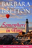 book cover art for Somewhere in Time by Barbara Bretton