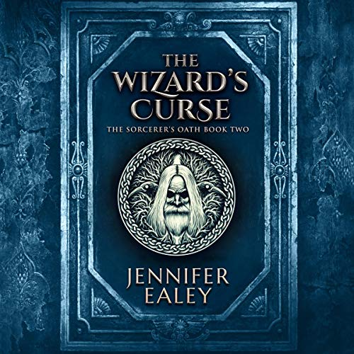 The Wizard's Curse cover art