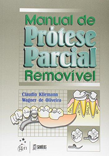 Manual De Prótese Parcial Removível