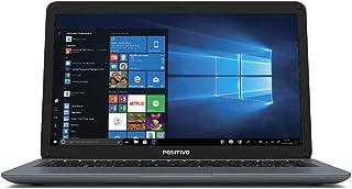 "Notebook Positivo Motion I341TA, Positivo, MOTION I, Intel Core i3, 4 GB RAM, Tela"", windows_10"