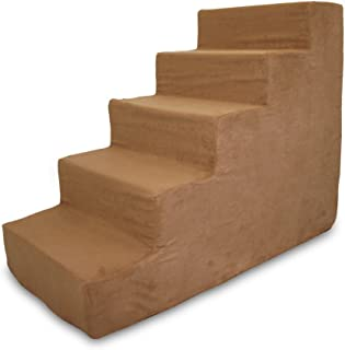 Best Pet Supplies Made in USA Pet Steps/Stairs with...