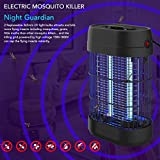 Zoom IMG-1 viflykoo lampada anti zanzare uv