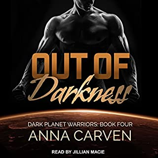 Out of Darkness Titelbild