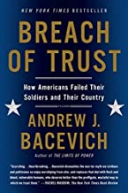 Breach of Trust (American Empire Project) by Andrew Bacevich (2014-09-24)