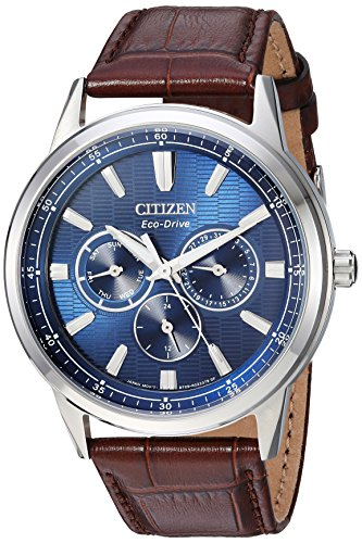 Citizen Men's Eco-Drive Stainless...